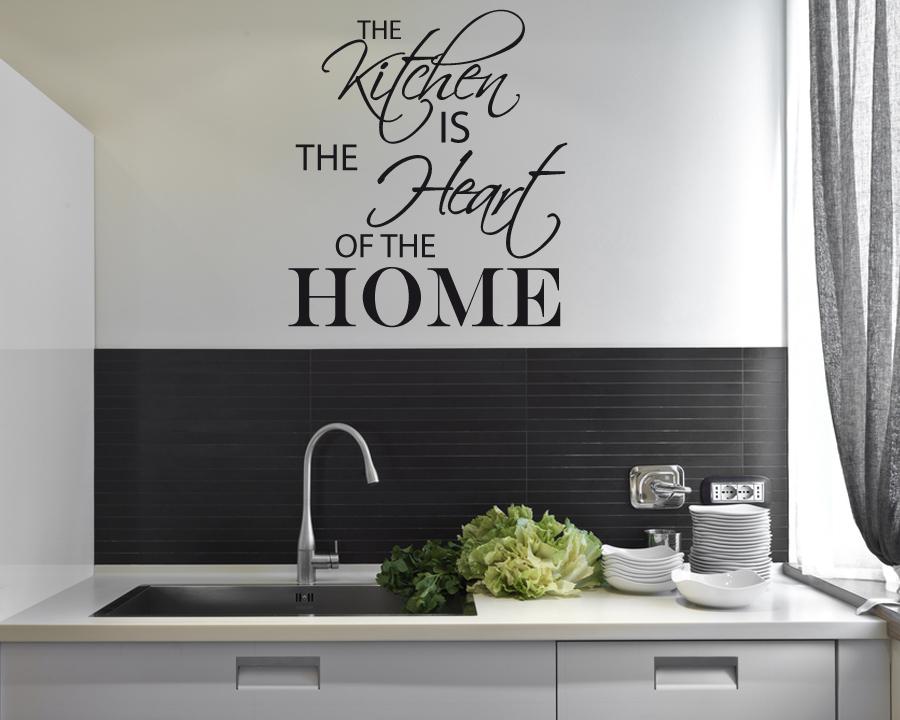 Kitchen Wall Sticker