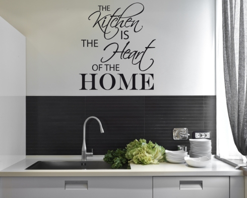Kitchen-wall-sticker